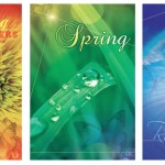 UVMC spring banners