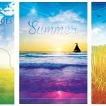 UVMC summer banners