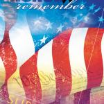 UVMC Patriotic banner