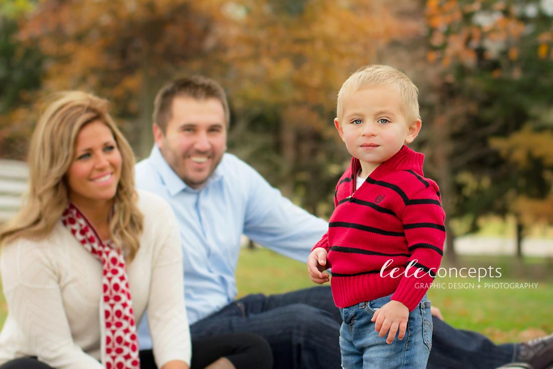 Ingle Family