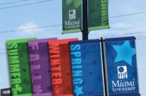 Miami Township Banners