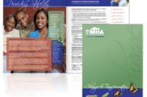 DMHA Annual Report