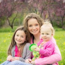 Emily, McKenna + Varrah