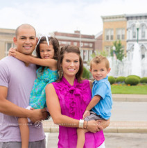 Miramontes Family