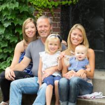 O'Shields Family