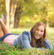 Jodessa | Missouri Senior