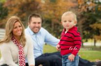 Ingle Family (mini)