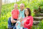 Yeutter Family (mini)
