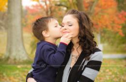 Raiden + Mommy (mini)