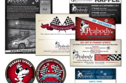 Peabody Sports